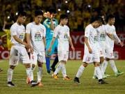 Bóng đá - Thăng trầm lương V-League