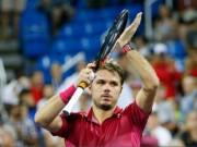 Thể thao - US Open ngày 4: Nishikori, Wawrinka cùng tiến bước