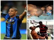 SAO Brazil thất thế: Adriano, từ ông hoàng tới vua ổ chuột (P1)