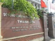 Tin tức trong ngày - 1 sở có 8 phó giám đốc ở Thanh Hóa: Thủ tướng yêu cầu kiểm tra