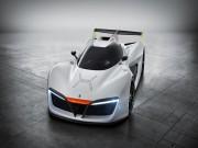 Tư vấn - Siêu xe đua Pininfarina H2 Speed sẽ sản xuất với số lượng chỉ 10 chiếc