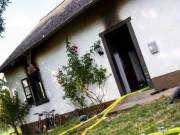 Thế giới - Đức: Châm lửa đốt vợ, chồng cháy thành than