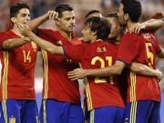 """Bóng đá - Tây Ban Nha cách tân, nhưng tiki-taka chưa """"chết"""""""