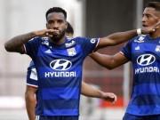 Bóng đá - Mục tiêu hụt của Arsenal cứa lòng đẹp nhất V3 Ligue 1