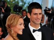 Thể thao - Tin thể thao HOT 2/9: Vợ Djokovic phủ nhận chuyện ly hôn