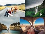 """Thế giới - Những điểm chụp ảnh cưới """"đẹp muốn xỉu"""" trên thế giới"""