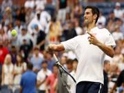 """Thể thao - US Open ngày 5: Djokovic lại """"bất chiến tự nhiên thành"""""""