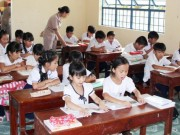 Giáo dục - du học - Nặng trĩu nỗi lo năm học mới