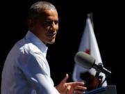 Thế giới - Ông Obama yêu cầu TQ dừng đe dọa vũ lực trên Biển Đông
