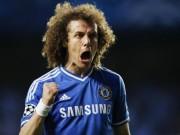 Bóng đá - David Luiz trở lại Chelsea: Vượt lên chính mình