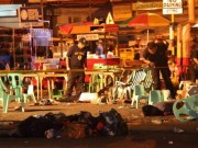 Thế giới - TT Philippines ra lệnh quân đội sẵn sàng sau vụ khủng bố
