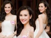 Trò chuyện với cô gái có làn da đẹp nhất Hoa hậu VN 2016