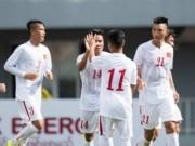 Bóng đá - U19 Việt Nam đánh bại đội trẻ mạnh nhất Trung Quốc