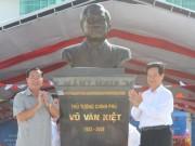Giáo dục - du học - Khánh thành ngôi trường mang tên cố Thủ tướng Võ Văn Kiệt