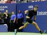 """Thể thao - Nadal đánh """"Tweener"""" thần sầu như Federer"""