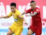 Bóng đá - Câu chuyện vô địch V-League