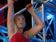 """Thể thao - Mỹ nữ làm nên lịch sử ở cuộc thi """"Sasuke"""" phiên bản Mỹ"""
