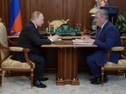 Thế giới - Phát hiện điều kỳ lạ trong lịch làm việc của ông Putin