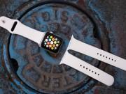 Thời trang Hi-tech - Apple Watch tiếp theo sẽ mang tên iWatch?