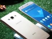 Dế sắp ra lò - Samsung Galaxy A8 (2016) đạt chuẩn FCC sở hữu chip Exynos 7420, RAM 3GB