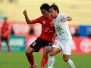 Bóng đá - V-League cuối mùa: Thật giả lẫn lộn