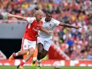 Bóng đá - Huyền thoại Arsenal- Milan: Sống lại thời oai hùng