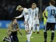 Neymar trả băng đội trưởng, Messi thì sao?