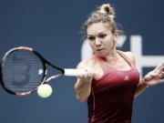 Thể thao - US Open ngày 6: Serena dạo chơi, Halep nhọc nhằn