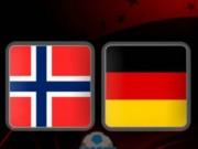 Na Uy - Đức: Dậy mà đi