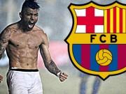 """Bóng đá - Mua hụt """"Neymar mới"""", Barca tính khởi kiện Santos"""