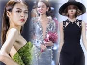 """Thời trang - 21 shoot ảnh Phí Phương Anh đẹp """"thôi miên"""" tại The Face"""