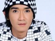 Ca nhạc - MTV - Minh Thuận gày gò và khóc nhiều trong phòng hồi sức