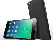 Thời trang Hi-tech - Smartphone giá rẻ Lenovo A6600 âm thầm ra mắt tại Ấn Độ