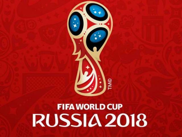 BXH vòng loại World Cup 2018 - Khu vực châu Âu