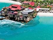 """Du lịch - Điểm danh những khách sạn """"chất"""" nhất năm châu"""