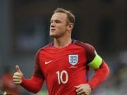 Bóng đá - Rooney thầm lặng ngày cán mốc kỷ lục ĐT Anh