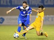 Bóng đá - V-League lại dấy lên nghi ngờ