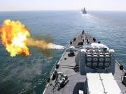Thế giới - Cựu quan chức hải quân Mỹ cảnh báo chiến tranh Mỹ-Trung
