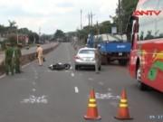 Tai nạn giao thông - Bản tin an toàn giao thông ngày 4.9.2016