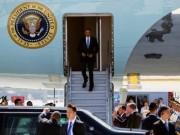 """Thế giới - TQ cố tình làm """"mất thể diện"""" Obama để thỏa lòng dân?"""
