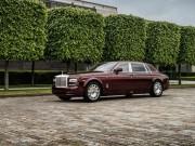 """Tin tức ô tô - Mê mẩn chiếc Rolls-Royce Phantom """"hàng thửa"""" của đại gia Việt"""