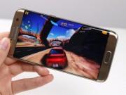 Công nghệ thông tin - Trở thành cao thủ streamer game di động với Samsung Galaxy S7