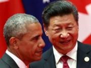 """Thế giới - G20: Tình báo quân đội Mỹ đăng """"nhầm"""" lời châm biếm TQ"""