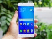 Thời trang Hi-tech - Trên tay Samsung Galaxy J7 Prime mới, giá 6,3 triệu đồng