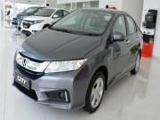 Honda City X bản giới hạn, giá mềm 471 triệu đồng