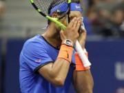 Thể thao - Tennis 24/7: Nadal cán mốc Grand Slam buồn sau 12 năm