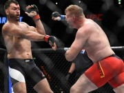 Thể thao - UFC: Nuôi thù 16 năm hạ đối thủ trong vài phút