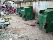 An ninh Xã hội - TP.HCM: Đuổi theo cướp, người phụ nữ bị té tử vong