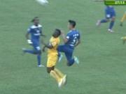 Bóng đá - Đua vô địch V-League: Hấp dẫn không kém NHA