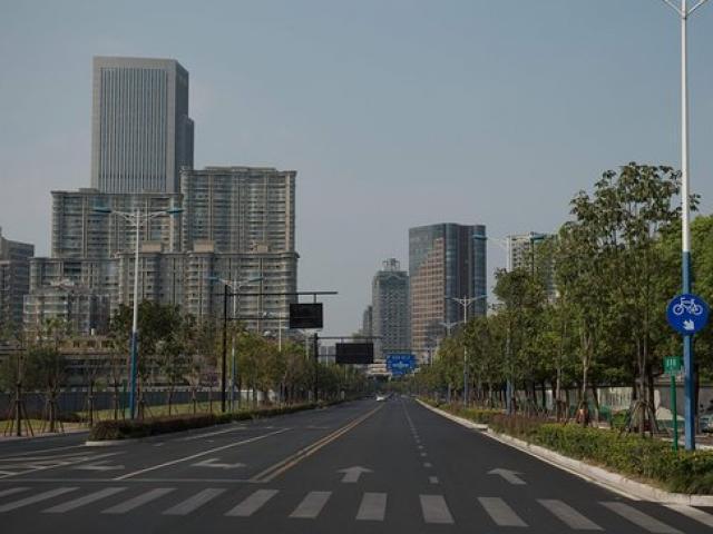 """24 triệu người Thượng Hải bỗng nhiên """"biến"""" đi đâu? - 11"""